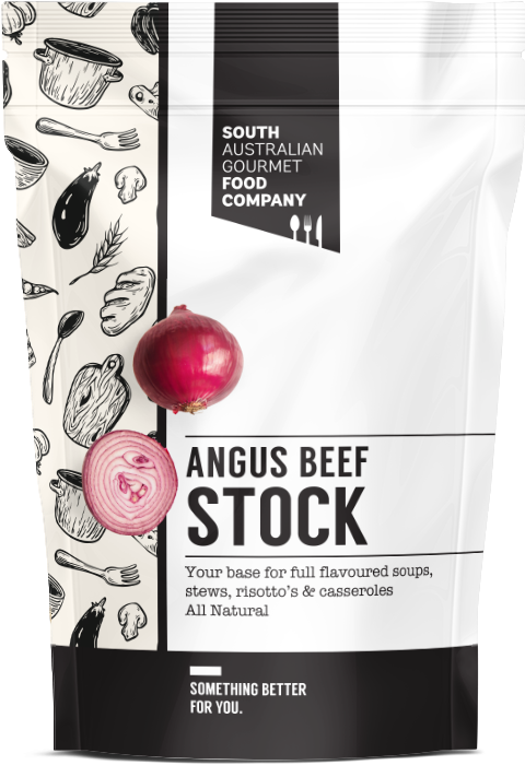 Picture of Angus Beef Stock