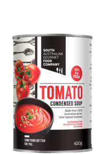 Picture of Tomato Condensed Soup 420g