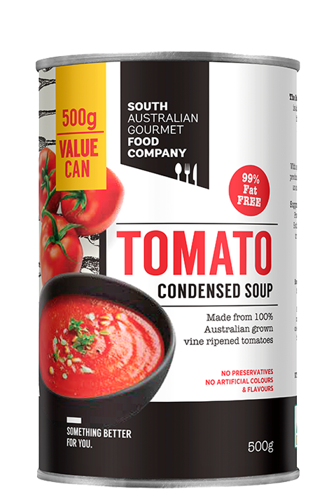 Picture of Tomato Condensed Soup 500g