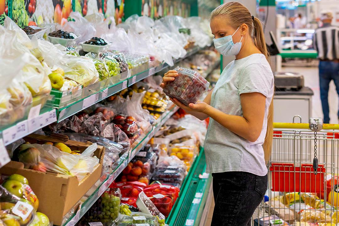Long Life vs Fresh Produce